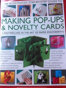 Book_Making Pop-ups & Novelty Cards